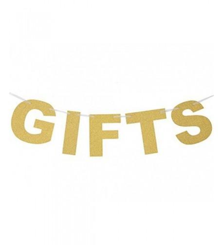 Hemarty Glitter Decoration Supplies Birthday