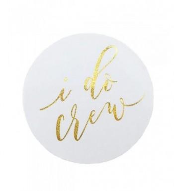 MAGJUCHE Stickers Bachelorette Wedding Glitter