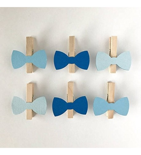 Clothespins Shower Decoration Diaper Wedding