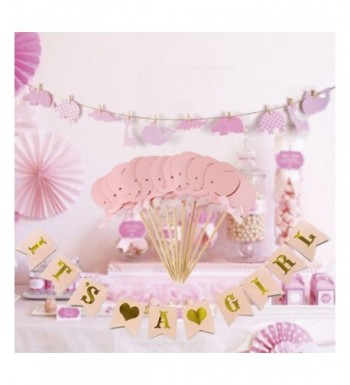 Trendy Baby Shower Party Packs