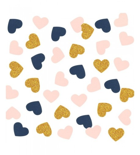 Confetti Anniversary Wedding Valentines Glitter