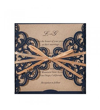 Invitation Invitations Engagement Birthday Quinceanera