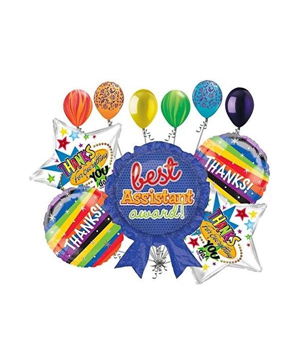 Assistant Balloon Bouquet Decoration Administrative