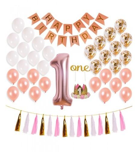 Birthday Decorations Confetti decorations birthday