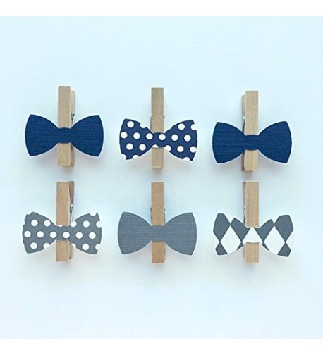 Sweet Thymes Clothespins Decoration Wedding
