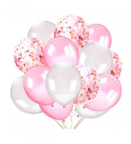 Konsait Balloons Confetti Supplies Decoration