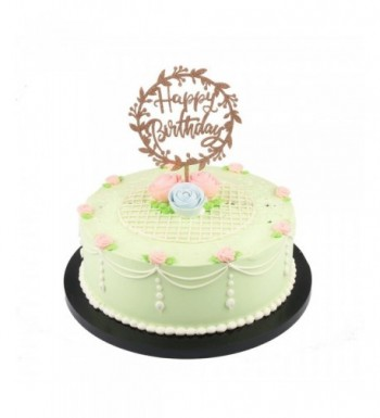 Brands Birthday Cake Decorations for Sale
