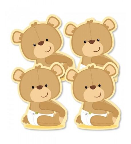 Baby Teddy Bear Decorations Essentials
