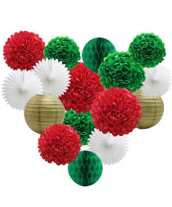 Decorations Birthday Honeycomb Christmas Bachelorette