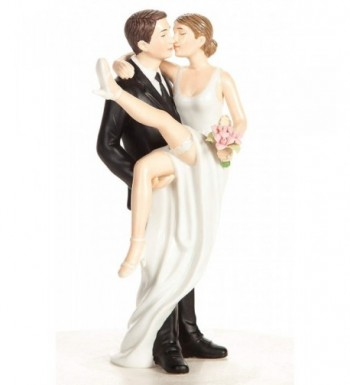 Wedding Collectibles Personalized Threshold Figurine