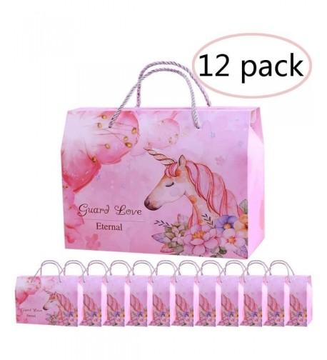 Unicorn Handbags Supplies Birthday Presents
