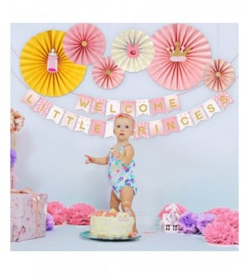 Cheap Real Children's Baby Shower Party Supplies On Sale