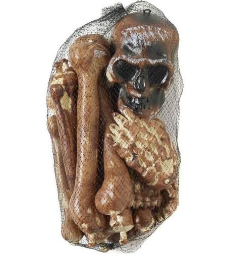 Forum Novelties Skeleton Halloween Decoration