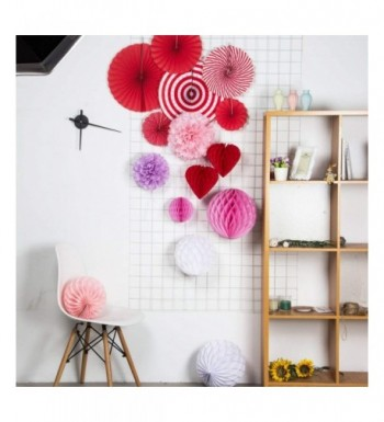 Hot deal Valentine's Day Party Decorations