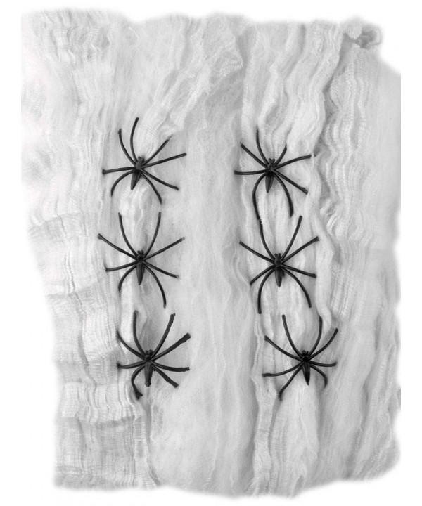 Premium Halloween Stretch Spider Spiders