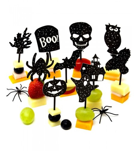 200 Halloween Party Decorations Supplies