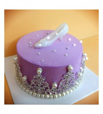 Latest Valentine's Day Cake Decorations Clearance Sale