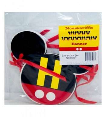 Designer Children's Birthday Party Supplies Outlet