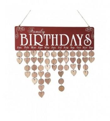 Kanzd Calendar Birthday Celebration Valentine