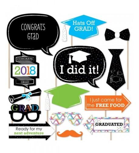 Hats Off Grad Graduation Party