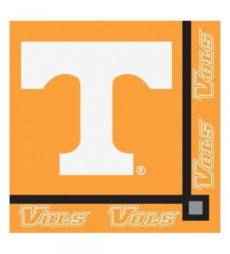 Creative Converting Tennessee Volunteers Beverage