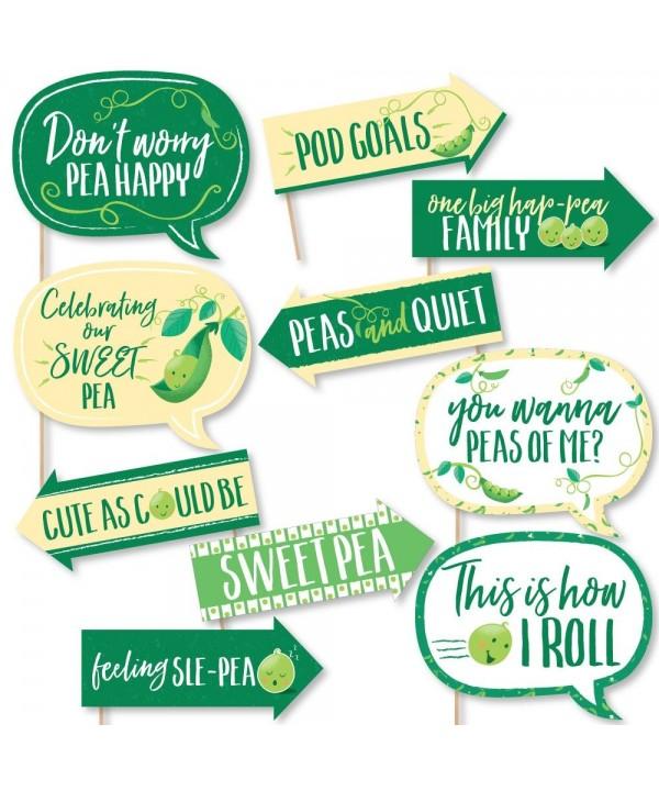 Funny Sweet Pea Pod Birthday
