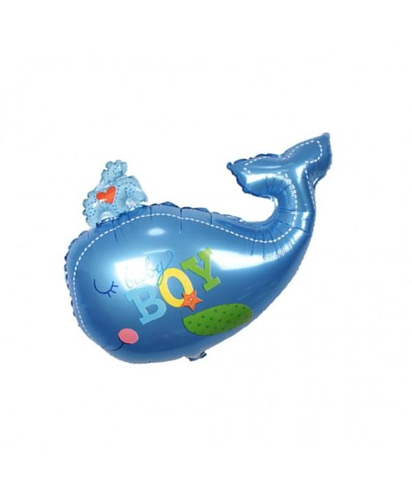 Dovewill Design Balloon Shower Gender