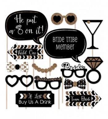 Bride Tribe Bachelorette Party Photo