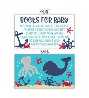 Cheap Real Baby Shower Party Invitations Clearance Sale