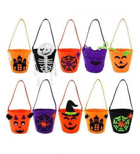 EOOUT 10Pack Halloween Trick Portable