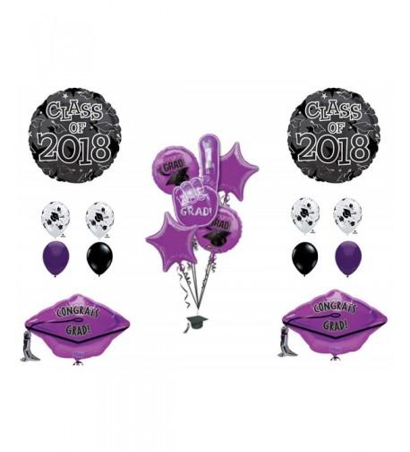 Graduation Party Balloons Decoration Supplies