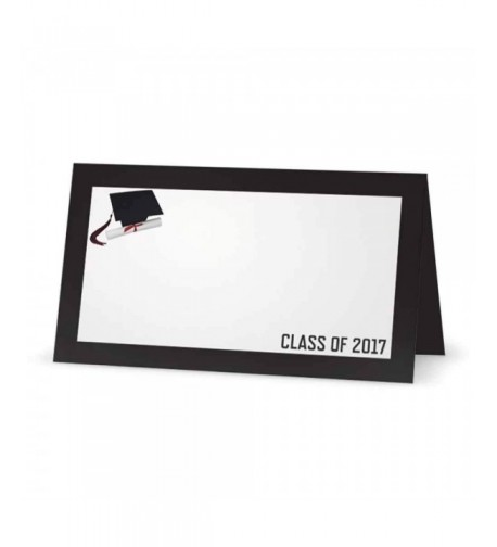Graduation Place Cards Placement Stationery