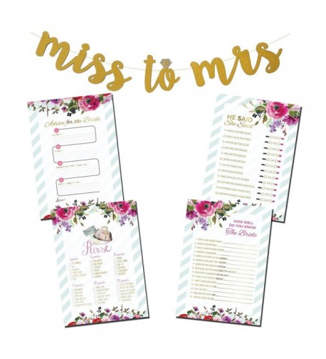 Lucys Party Planners Bridal Essentials