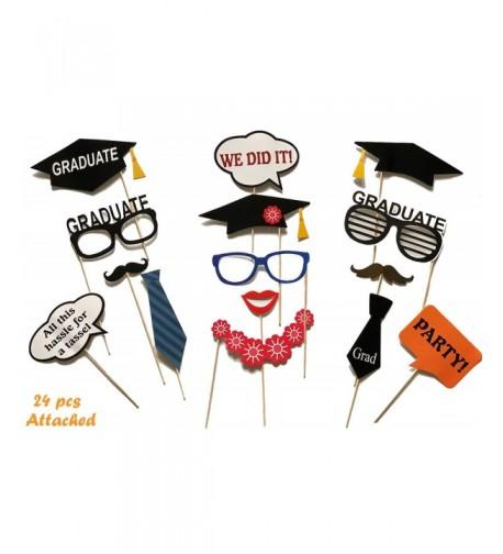 USA SALES Graduation Decorations ATTACHED Usa Sales