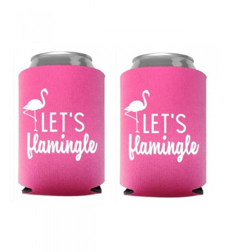 Flamingle Flamingo Birthday Party Bachelorette