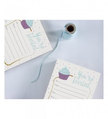 Baby Shower Party Invitations Online