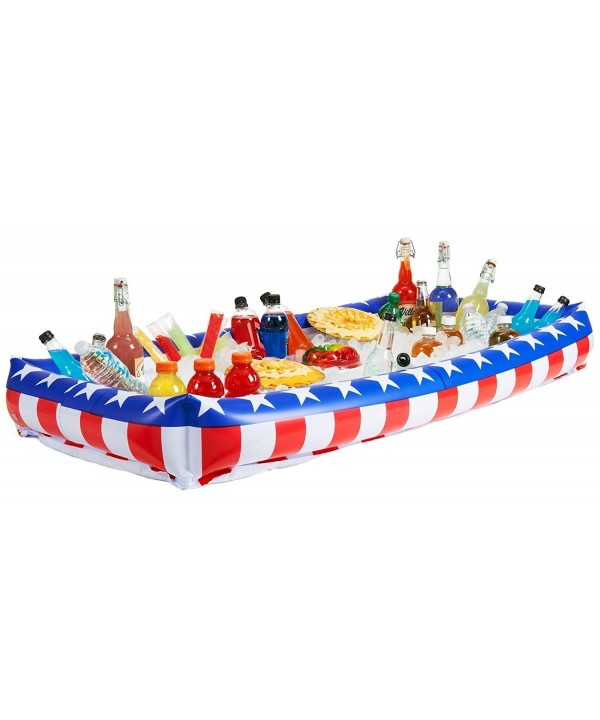 Fun Express Patriotic Inflatable Outdoor