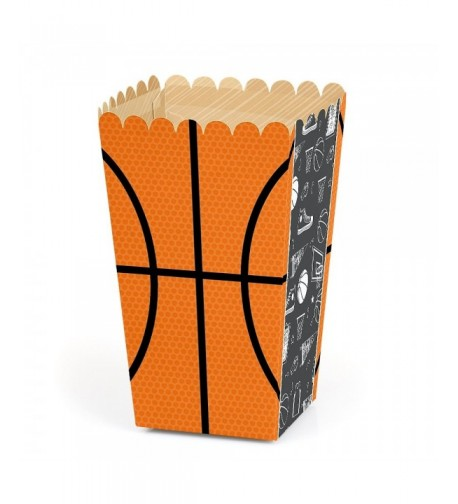 Nothin But Net Basketball Birthday