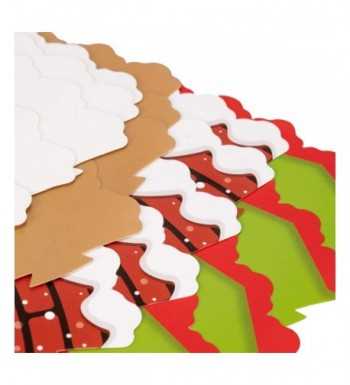 Family Christmas Cake Decorations Clearance Sale