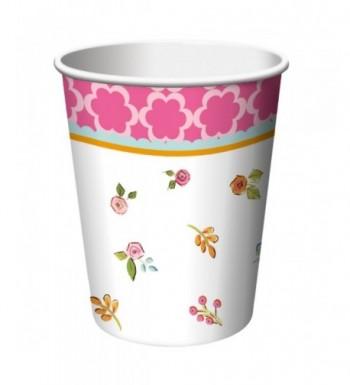 Designer Children's Birthday Tea Party Supplies