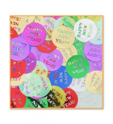 Beistle CN177 1 Pack Decorative Confetti