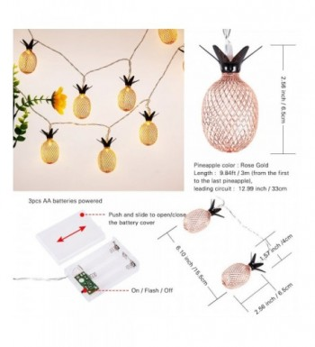 Brands Indoor String Lights Online