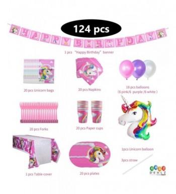 Children's Baby Shower Party Supplies Online