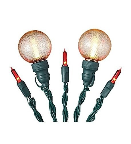Holiday Living Battery Operated Lights
