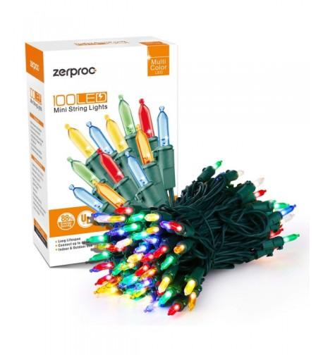 Zerproc Christmas Certified Holiday Decoration