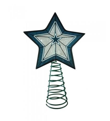 FOCO Dallas Cowboys Star Topper