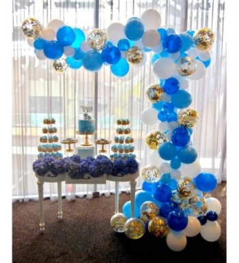 PartyWoo Balloons Confetti Decorations Shower