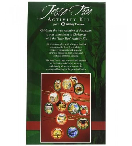 Abbey Gift Jesse Tree Activity