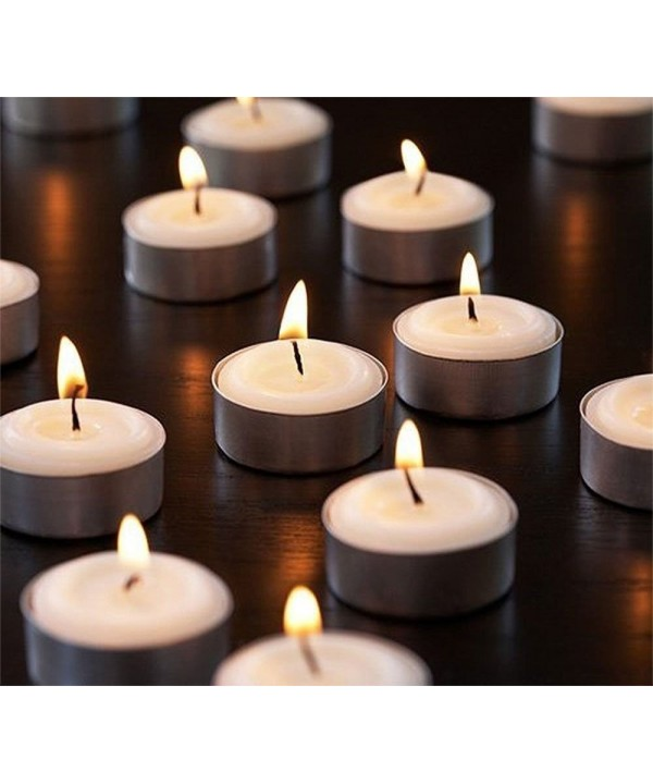 Zion Judaica Quality Tealight Unscented