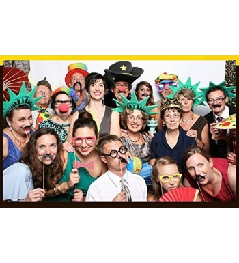 Cheapest Bridal Shower Party Photobooth Props Wholesale